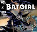 Batgirl (Volume 3) Issue 7