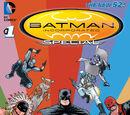 Batman Incorporated (Volume 2) Special 1