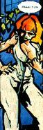 Batman Nosferatu Ivy