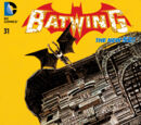 Batwing (Volume 1) Issue 31