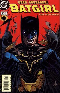 Batgirl7