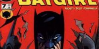 Batgirl Issue 7