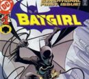 Batgirl Issue 1