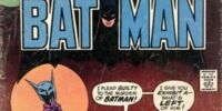 Batman Issue 292
