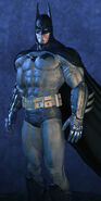 Batman render asylum