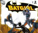 Batgirl (Volume 2) Issue 3