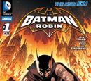 Batman and Robin (Volume 2) Annual 1