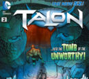 Talon Issue 2