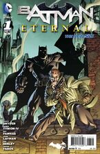 Batman Eternal Vol 1-1 Cover-2
