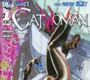 Catwoman (Volume 4) Issue 1