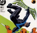 Nightwing (Volume 2) Issue 82