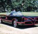 Batmobile (1960s series)