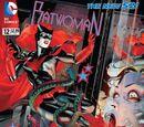 Batwoman (Volume 1) Issue 12