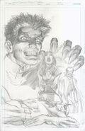 Robin Son of Batman Vol 1-9 Cover-2 Teaser