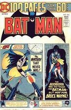 Batman261