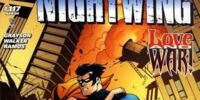 Nightwing (Volume 2) Issue 117