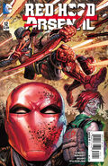 Red Hood Arsenal Vol 1-12 Cover-1