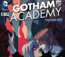 Gotham Academy (Volume 1) Issue 5