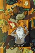 Gotham Academy Vol 1-3 Cover-1 Teaser
