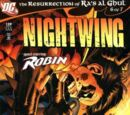 Nightwing (Volume 2) Issue 139