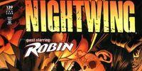 Nightwing (Volume 2) Issue 139