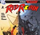 Red Robin Issue 2