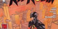 Red Robin Issue 6