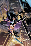 The Birds of Prey-13 Cover-1 Teaser