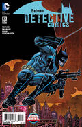 Detective Comics Vol 2-51 Cover-2