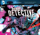 Detective Comics (Volume 2) Issue 7