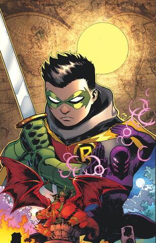 File:Robin Son of Batman Vol 1-3 Cover-1 Teaser.jpg