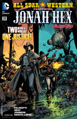 All-Star Western Vol 3-31 Cover-1