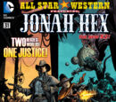 All-Star Western (Volume 3) Issue 31