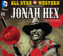All-Star Western (Volume 3) Issue 33