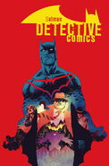 Detective Comics Vol 2-44 Cover-1 Teaser