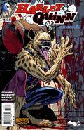 Harley Quinn Vol 2-11 Cover-3