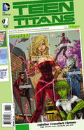 Teen Titans Vol 5-1 Cover-1