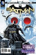 Batman Vol 2 Annual 1 Cover-1