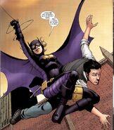 Batgirl Stephanie 005