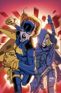 Batgirl Vol 4-46 Cover-1 Teaser