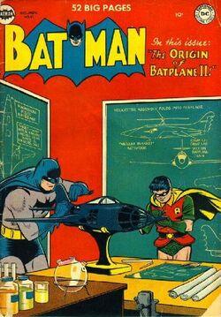 Batman61