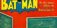 Batman Issue 61