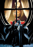 Batman Returns - Batman and Catwoman 2