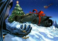 DC Holiday Card 2004
