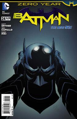 Batman Vol 2-24 Cover-1