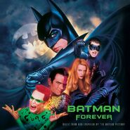Batman Forever Soundtrack