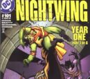 Nightwing (Volume 2) Issue 101