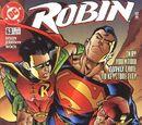 Robin (Volume 4) Issue 63