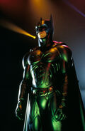 Batman Forever - Batman with the Sonar Batsuit