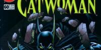 Catwoman (Volume 2) Issue 60